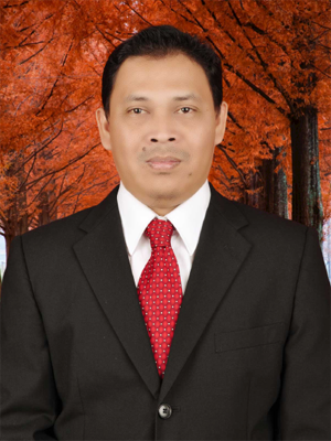 Sambutan Kepala SMKN H Moenadi