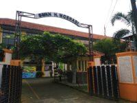 Lanscape SMK Negeri H Moenadi