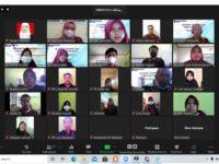 SMKN H Moenadi Ungaran Berbagi Pembelajaran Interaktif