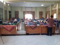 Perkuat Pembangunan Sekolah, SMKN H Moenadi Laksanakan Musrenbang