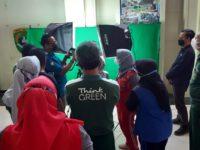 Workshop Video Pembelajaran Tahap 2